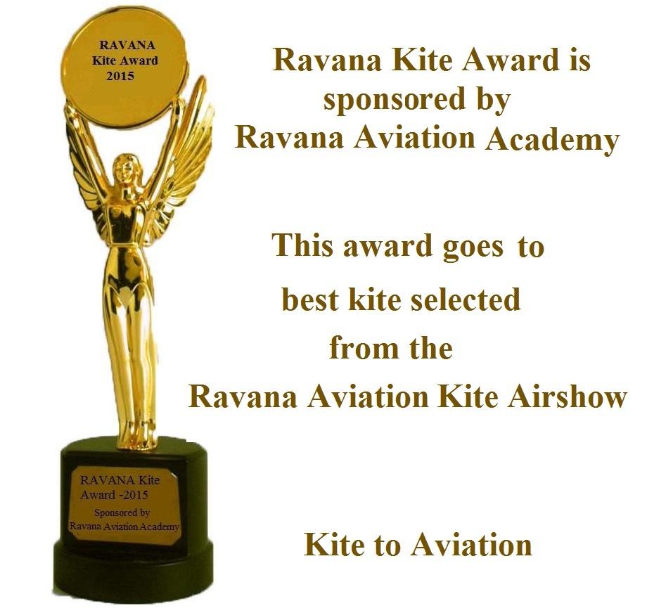 Ravana Kite Award