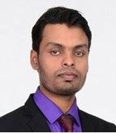 Mr. K. Tharsan Sarma