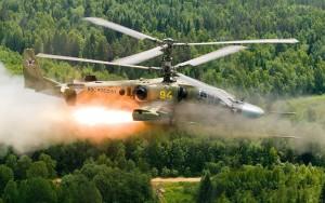 Ka-52-Alligator-Attack-Helicopter