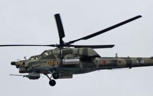 Mil-Mi-28